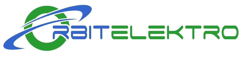 Logo Orbit Elektro logo